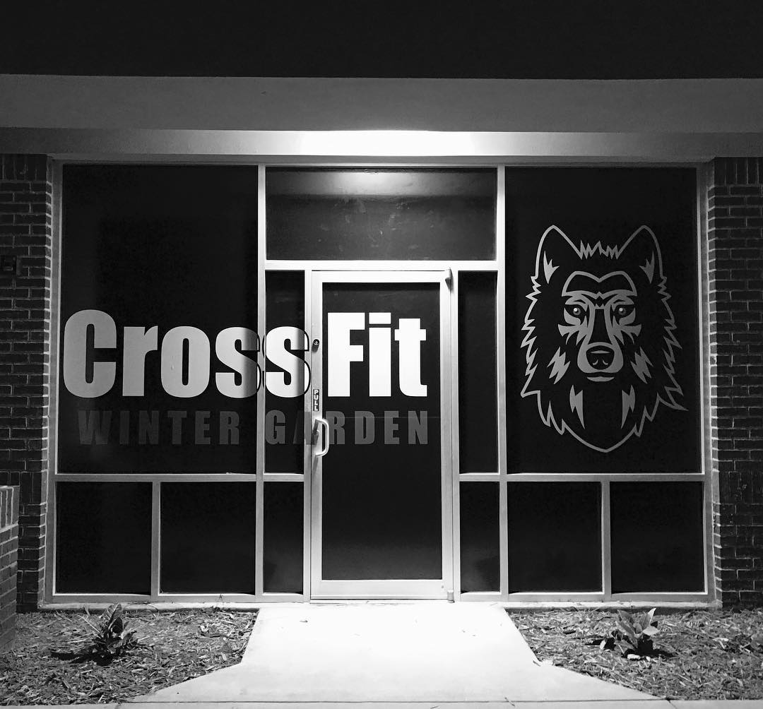 CrossFit vs. Personal Training