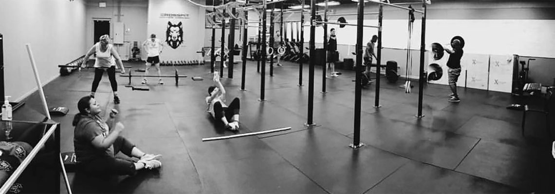 5 Reasons Why CrossFit Is For Everyone